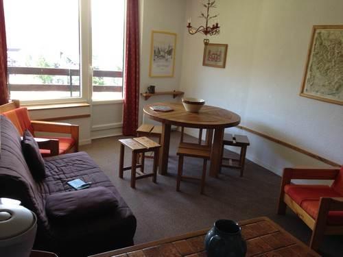 Appartement 8 couchages Le Diamant 77 RISOUL