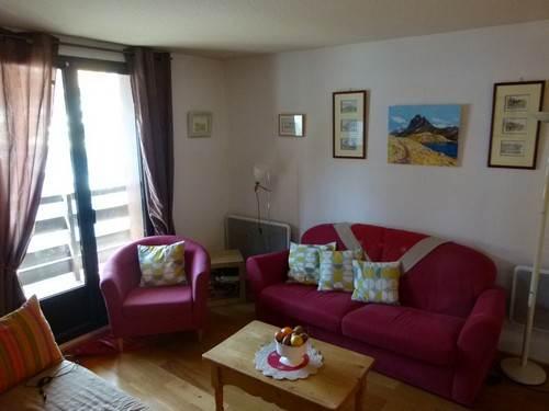 Appartement 6 couchages Belvédère 401 et 402 RISOUL