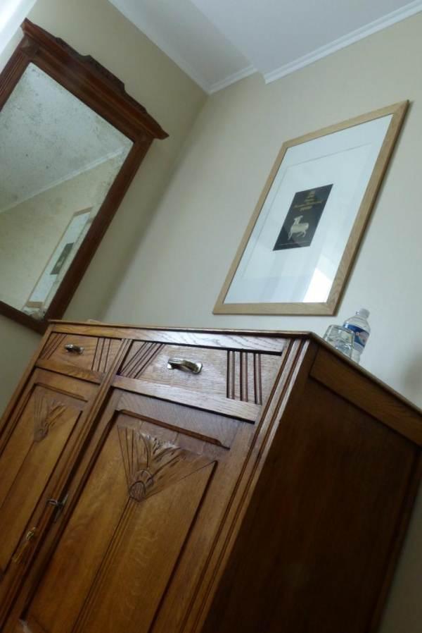 Chambres d'hôtes Gîte de France N°G1503 (Le Pré Fleuri)