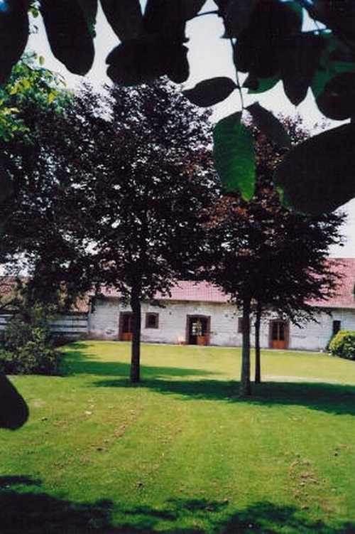 Chambres d'hôtes Gîte de France N°G20105 (ferme de Mezoutre)