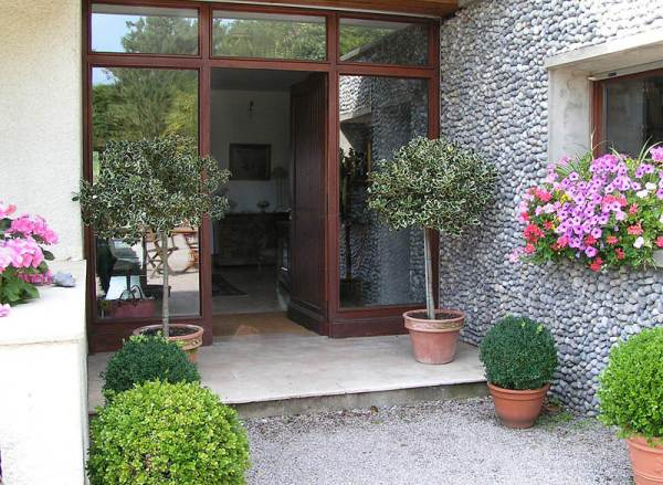 Chambres d'hôtes Gîte de France N°G20307 (Villa Flore)