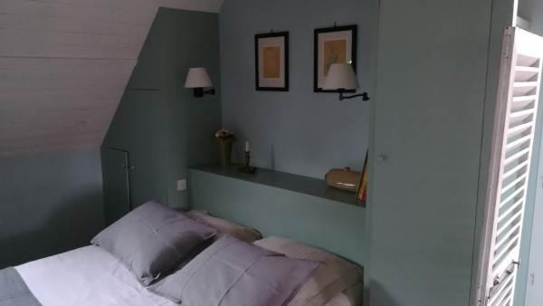 Chambres d'hôtes Gîte de France N°G20624 (L'ormelet)