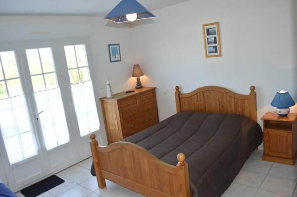 Chambres d'hôtes Gîte de France N°G20713 (L'escale de la Baie de Somme)