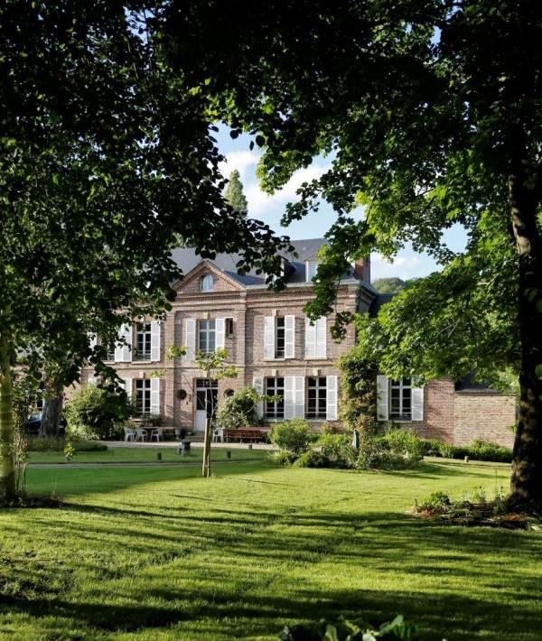 Chambres d'hôtes Gîte de France N°G22 (Les Tilleuls)