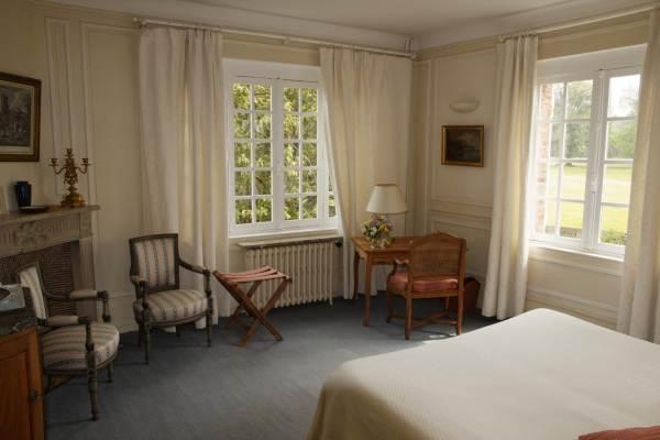 Chambres d'hôtes Gîte de France N°G55 (Le bois de Bonance)