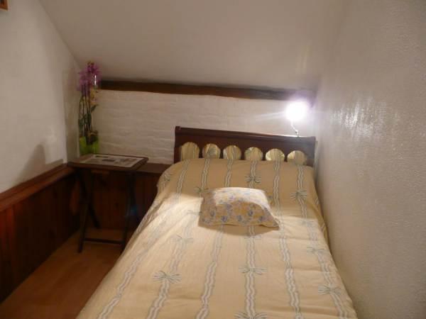 Chambres d'hôtes Gîte de France N°G58 (Ferme du Rosel)