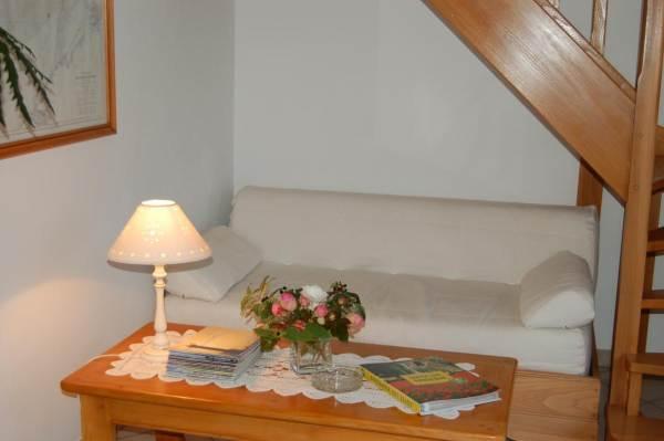 Chambres d'hôtes Gîte de France N°G9403 (De Cian)