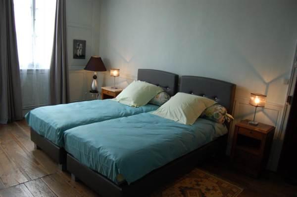 Chambres d hôtes N°H2001 (La Capucine)