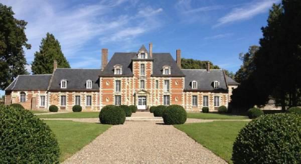 Chambres d hôtes N°H800383 (Château de Vauchelles)