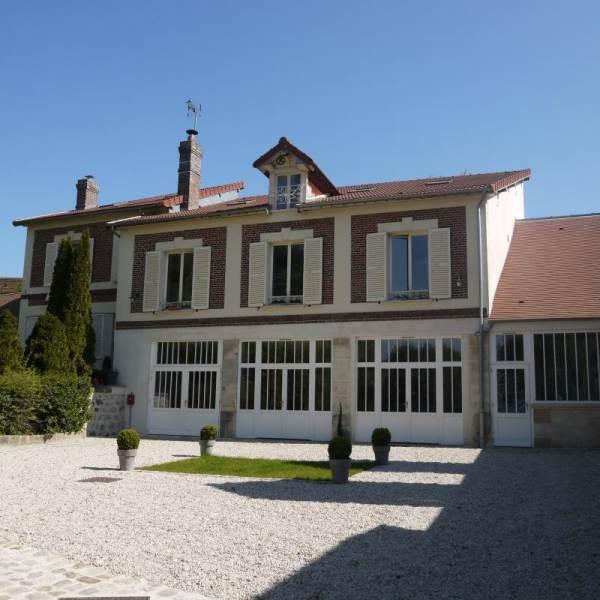 Chambres d'hôtes Gîte de France N°G231 (Le Clos des Tilleuls)