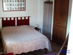 Chambres d'hôtes Gîte de France N°G451510