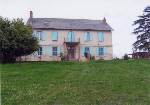 Chambres d'hôtes Gîte de France N°G2144 (Ambels)