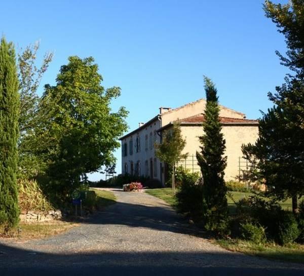 Chambres d'hôtes Gîte de France N°G2178 (Bellegarde)