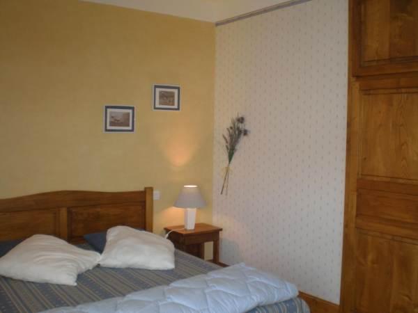 Chambres d'hôtes Gîte de France N°G2202 (Le Mouscaillou)