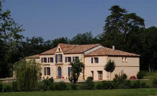 Chambres d'hôtes Gîte de France N°G2203 (La Tuilerie)