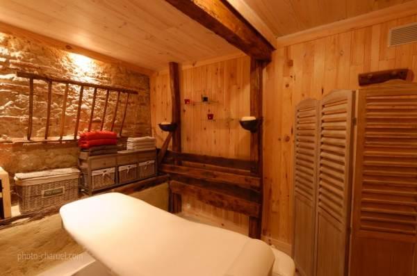 Chambres d'hôtes Gîte de France N°G2215 (Domaine Lagarrigue)