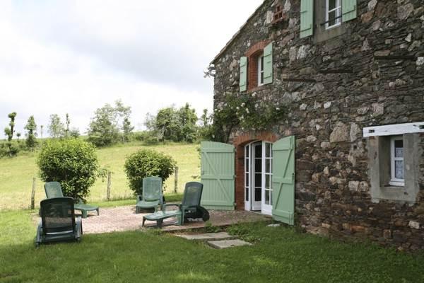 Chambres d'hôtes Gîte de France N°G2256 (Le Viala)