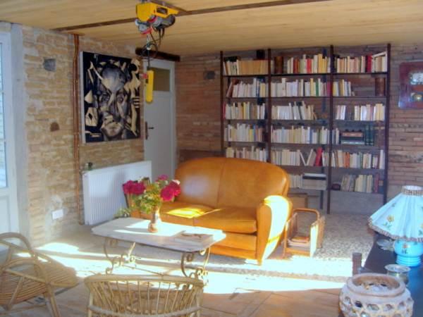 Chambres d'hôtes Gîte de France N°G2297 (La Jonquière)