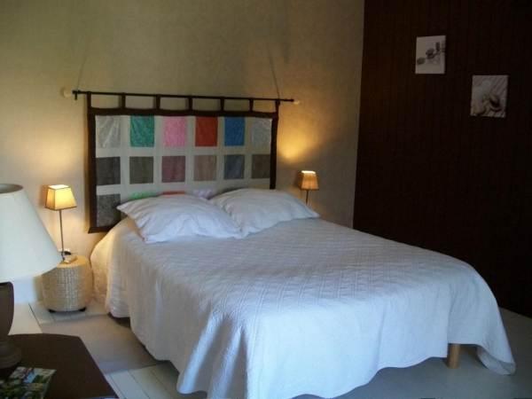 Chambres d'hôtes Gîte de France N°G2309 (La Maison de l'Arnette)