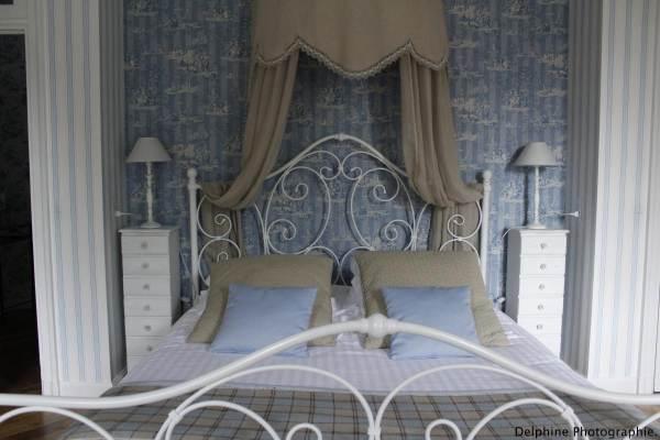 Chambres d'hôtes Gîte de France N°G2321 (Les Jardins de Mazamet)