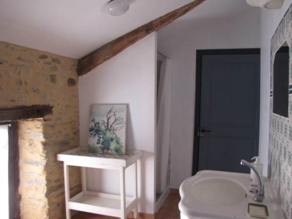 Chambres d'hôtes Gîte de France N°G2338 (Les Ombelles albigeoises)