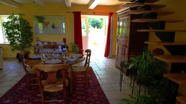 Chambres d'hôtes Gîte de France N°G2341 (Puech Noly)