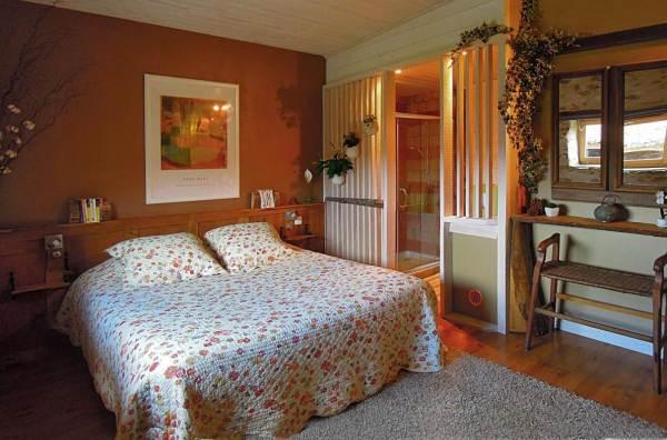 Chambres d'hôtes Gîte de France N°G2351 (La Placette Albigeoise)