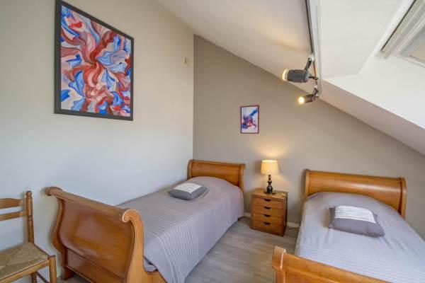 Chambres d'hôtes Gîte de France N°56G56165 (LA TYKOUMAD ... on