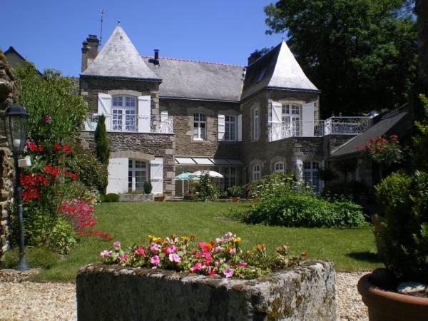 Chambres d'hôtes Gîte de France N°56G56320 (Le Clos des Devins)