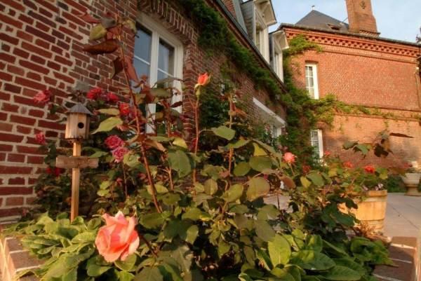 Chambres d'hôtes Gîte de France N°G26005 (Le Clos du Quesnay)