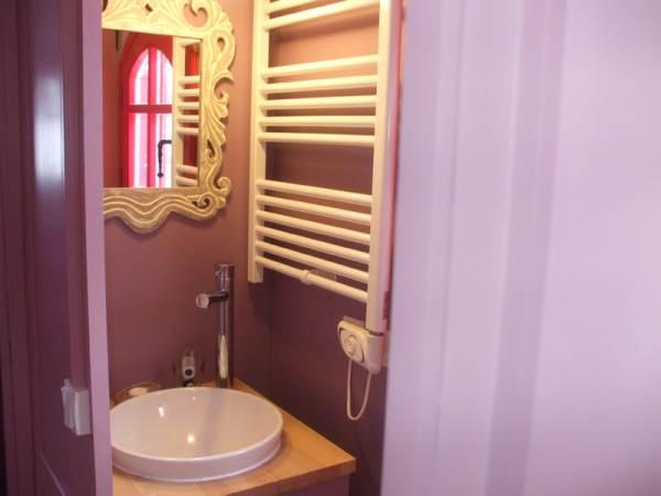 Chambres d'hôtes Gîte de France N°G26039 (Melrose)
