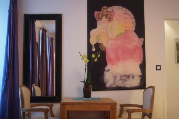 Chambres d'hôtes Gîte de France N°G333124 (La Laiterie)