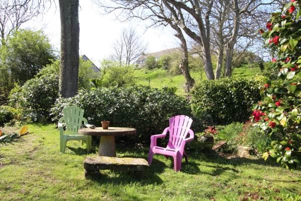 Chambres d'hôtes Gîte de France N°G333212 (Domaine du Mont Roulet)