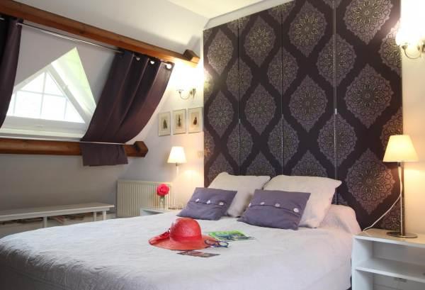 Chambres d'hôtes Gîte de France N°G333219 (Eudal)