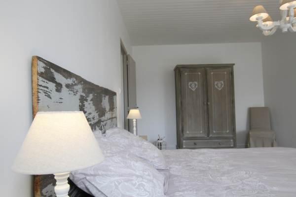 Chambres d'hôtes Gîte de France N°G333228 (Le Marronnier)