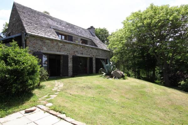 Chambres d'hôtes Gîte de France N°G333231 (Les Vallées Ste Hélène)