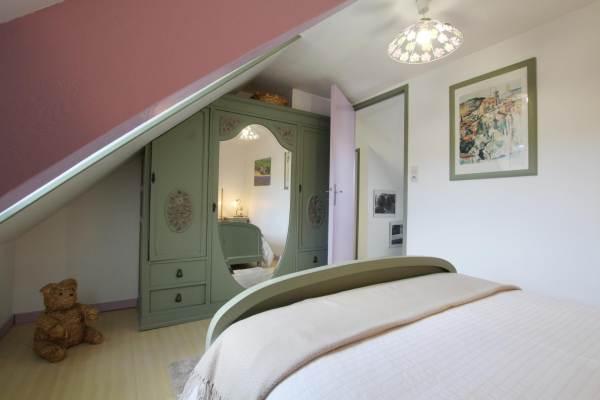 Chambres d'hôtes Gîte de France N°G3336 (L'Epinerie)