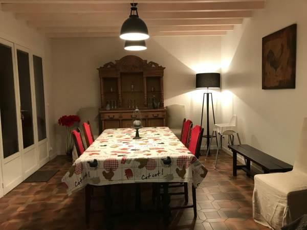 Location De Vacances En Picardie Réservation Gîte 4