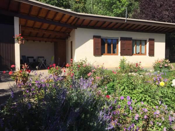 Gîte de France N°10845 (Cucumelle) ST CHAFFREY