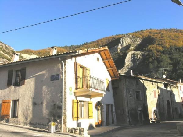 Gîte de France N°1141 (Gîte communal de La Beaume) LA BEAUME