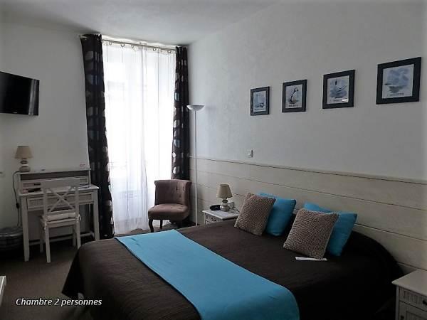 Hôtel Antoine