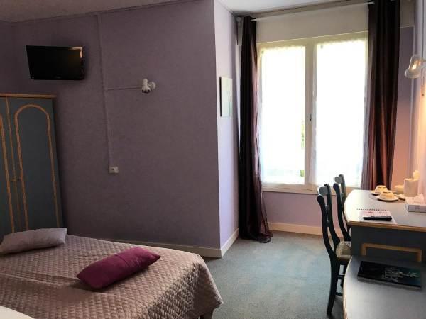 HOTEL du COMMERCE