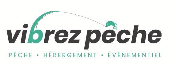 logo Vibrez Pêche