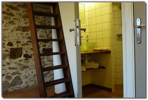 Chambres d'hôtes Le Château Rouge