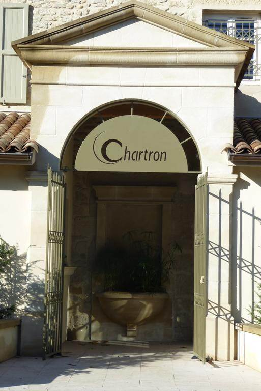 Hôtel CHARTRON