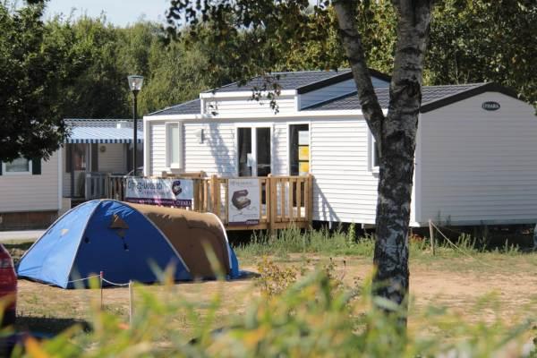 Camping-Club Les Jardins de la Mer