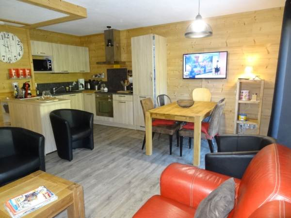Les Chalets du Thabor Appart N° 151 VALFREJUS