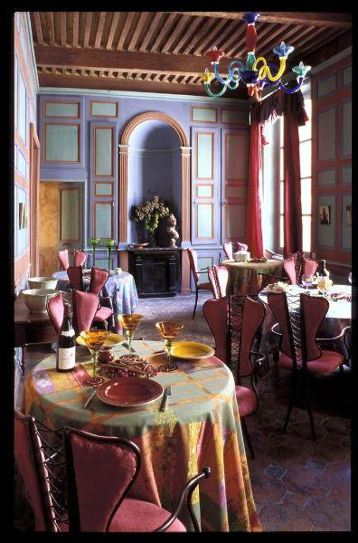 Hotel particulier de Digoine