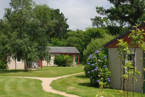 Village de Gîtes en Bretagne