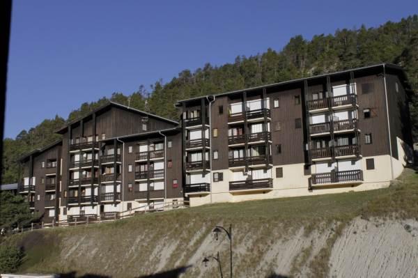 Residence Le TETRAS - Appt n°409 VILLARODIN BOURGET